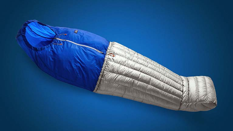 Hybrid Sleeping Bag