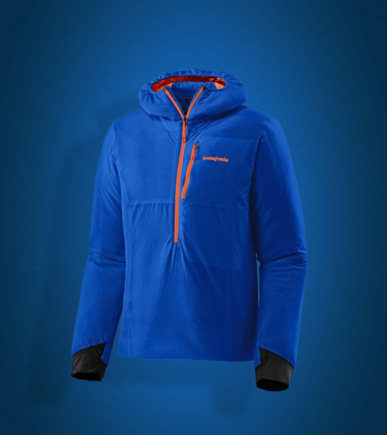 Nano-Air® Light Hoody